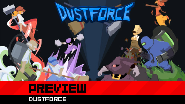 Preview: Dustforce photo