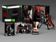 New screens, multiplayer video, and CE for Ninja Gaiden 3 photo