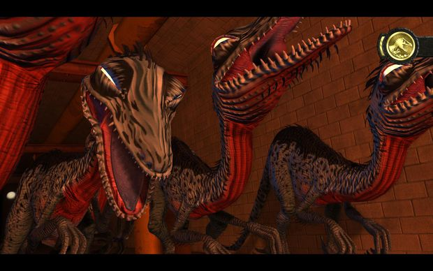 Review: Jurassic Park