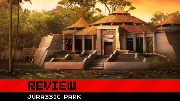 Review: Jurassic Park photo