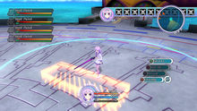 Hyperdimension Neptunia mk2 dated: Feb. 28 photo