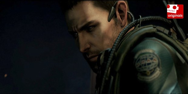 Resident Evil 6 Hoping For Evolution Fearing Conformity