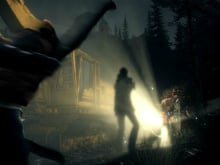 Alan Wake finally makes it to PC next month photo