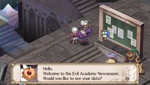 Here's a new batch of screenshots for Disgaea 3 on Vita photo
