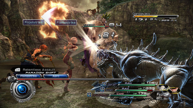 Final Fantasy XIII 2 [Iso] Single Link Direct Link Full Version
