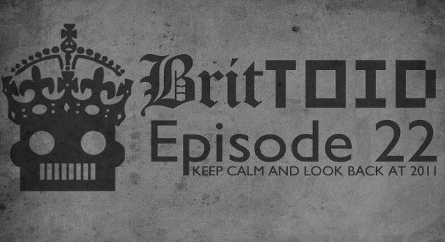 BritToid Ep. 22: Keep Calm and Look Back At 2011 photo