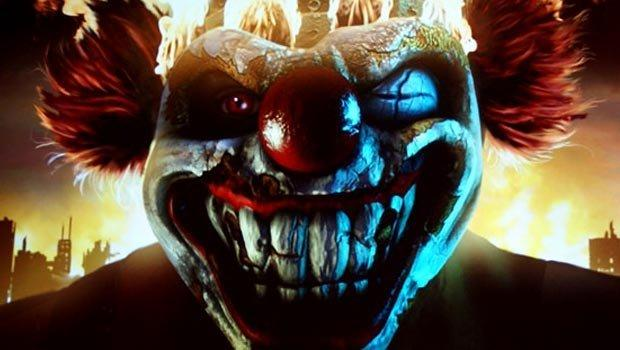 Sweet tooth is gonna take you for a ride on january 31 - Sweet tooth wallpaper twisted metal ...