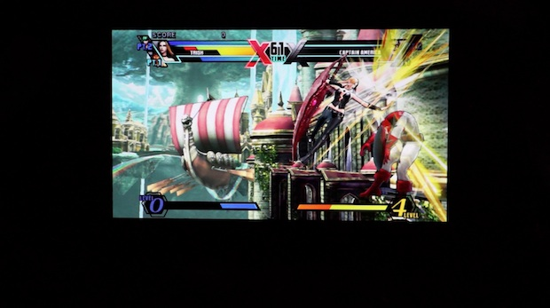 how to play as galactus in ultimate mvc3 ps4