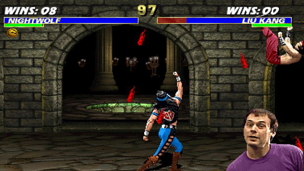Mortal Kombat Kollection Comes To Steam And More