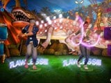 Dance Central 2 Facebook app lets you track your scores photo