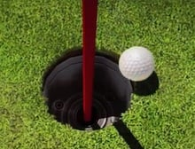 Check out my hot shot reel for Hot Shots Golf on Vita photo