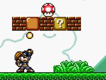 Super Mario Bros  Crossover 2 0 - gaming news, gaming