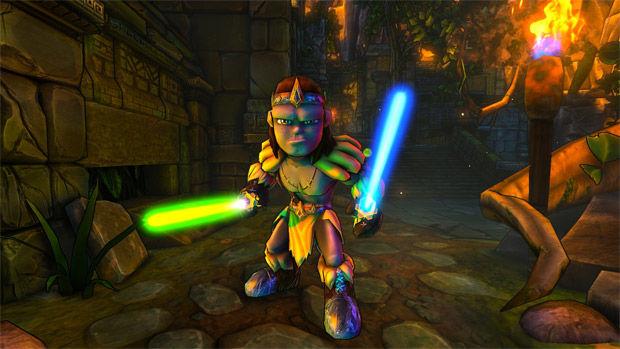Dat dlc dungeon defenders 39 barbarian hero 39 - Dungeon defenders 2 console ...