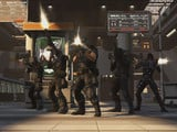 Bond with your friends in Binary Domain's multiplayer photo