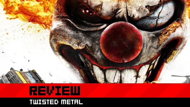 Review: Twisted Metal  photo