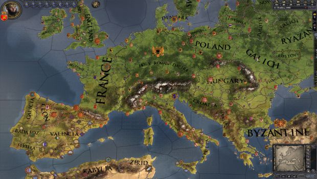 The grand strategy of the roman