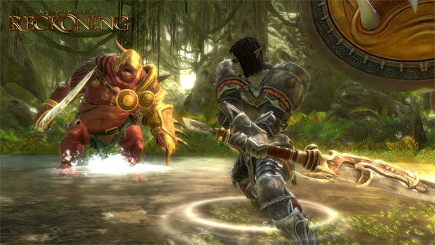 A Class Guide To Kingdoms Of Amalur Reckoning