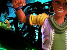 Help unlock a new crew for Dance Central 2 photo