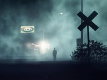 Alan Wake's American Nightmare video prepares for launch photo