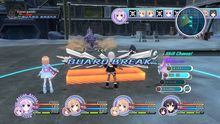 Hyperdimension Neptunia mk2 gets a ton of new screenshots photo