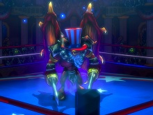 It's Obama vs. Romney in new Dungeon Defenders DLC photo