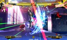 Atlus confirms Persona 4 Arena for US release this summer photo