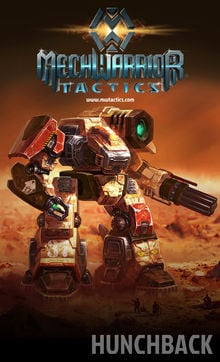 MechWarrior Tactics gameplay gets detailed photo