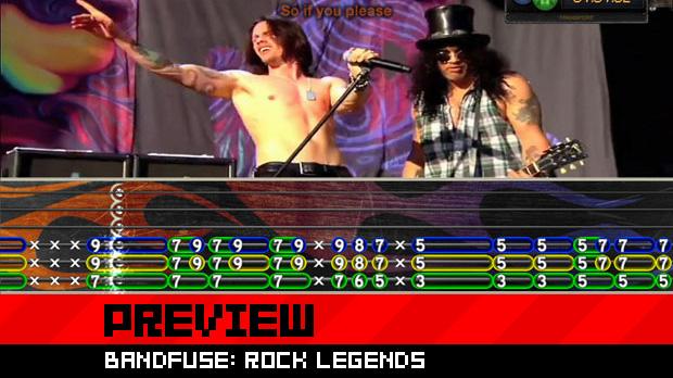 BandFuse vs. Rocksmith comparison from big Rocksmith fan.