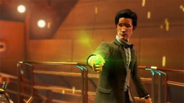 скачать игру Doctor Who The Eternity Clock на русском - фото 9