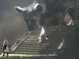 God of War team helping to finish The Last Guardian photo