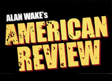 The DTOID Show: Alan Wake's American Nightmare REVIEW! photo