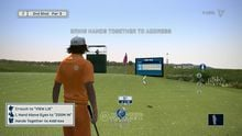 Put your body into it: Tiger Woods PGA Tour 13 on Kinect photo