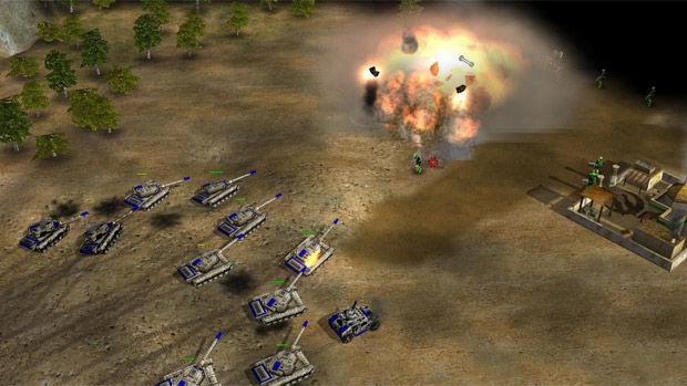 command and conquer generals 2 torrent download