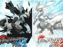 Pokemon Black and White are getting direct sequels photo
