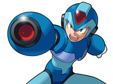 Review: Mega Man X (iOS) photo