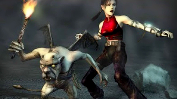 Primal comes to PSN's PS2 Classics this week