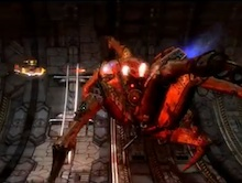 Sine Mora blows up XBLA on March 21 photo