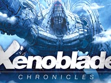 Pre-order Xenoblade Chronicles, receive stunning art book photo