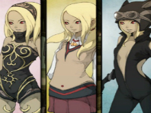 Sony planning three weeks of Gravity Rush DLC photo