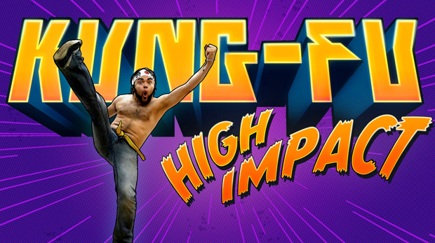 Review: Kung Fu High Impact photo