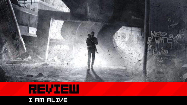 Review: I Am Alive photo