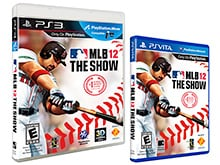 Buy MLB 12 The Show on PS3 and Vita together, save $20 photo