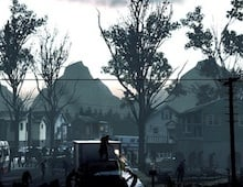 Preview: Deadlight, the prettiest zombie game ever photo