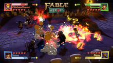 Preview: Bring out your inner child with Fable: Heroes photo