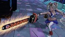 GDC: Going to the arcade of doom in Lollipop Chainsaw photo