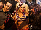 GDC: Lollipop Chainsaw dated June 12, great party pics photo