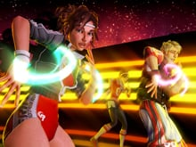 This month's Dance Central 2 DLC is getting Nasty photo