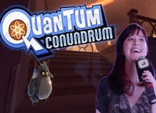 Interview with Kim Swift, creator of Quantum Conundrum photo
