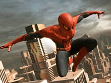 Preview: The Amazing Spider-Man photo