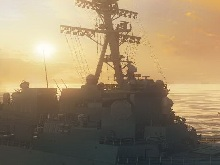 New Battleship trailer has battleships, not much else photo